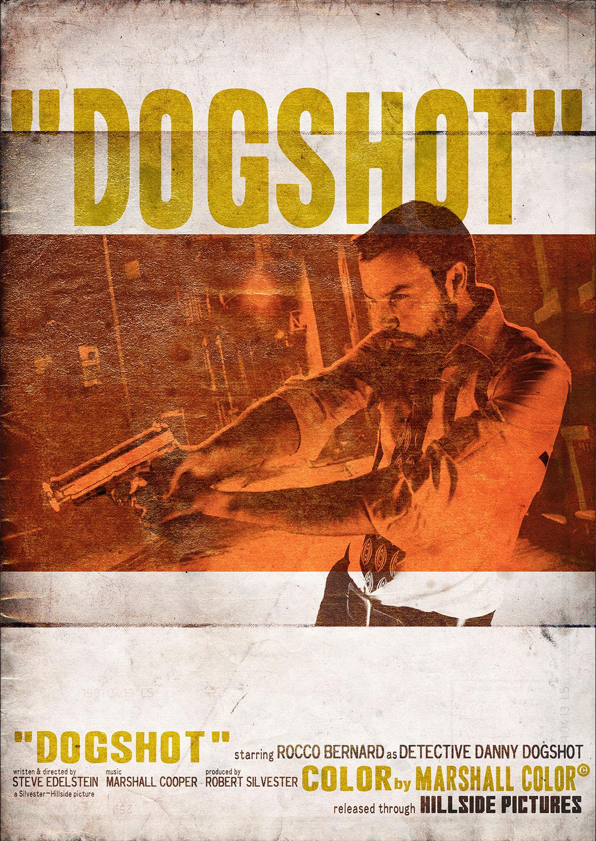 dogshot